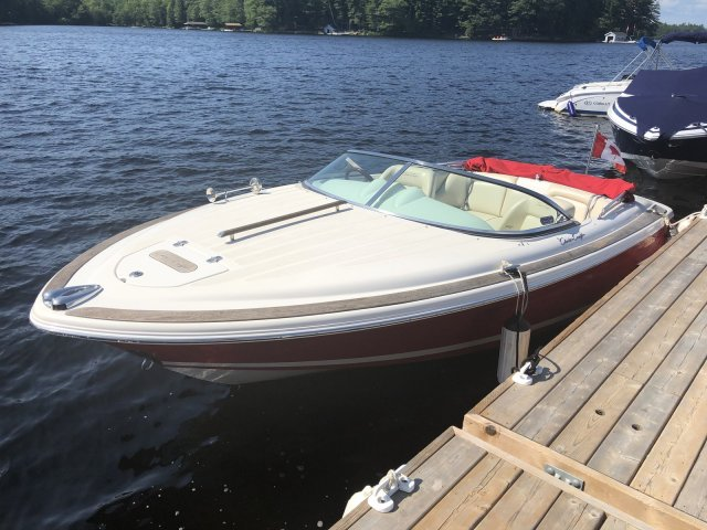Pre-Owned 2005 Chris Craft 20