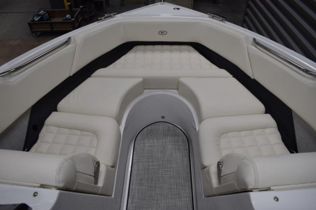 New 2020 Cobalt R3 EASY FOLD BIMINI TOP - DOCKING LIGHTS