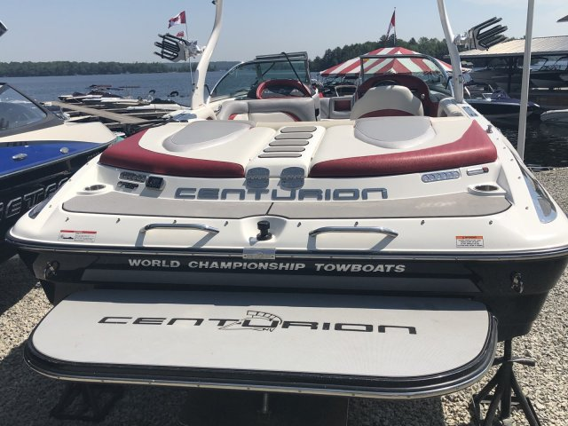 Pre-Owned 2013 Centurion SV211 BALLAST TANKS - WATERSPORTS
