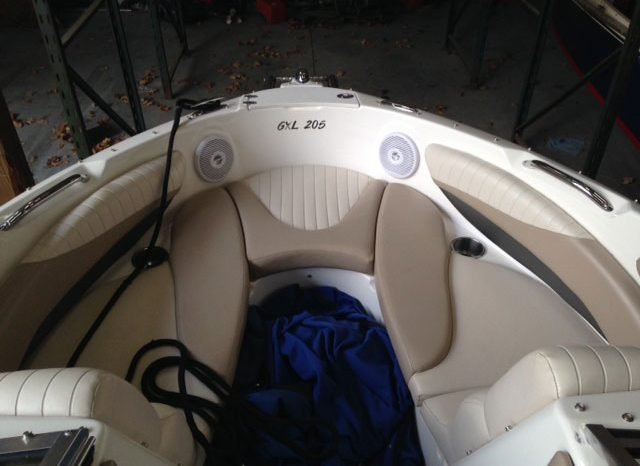 Pre-Owned 2006 Glastron GXL 205 MERCRUISER - STERN DRIVE